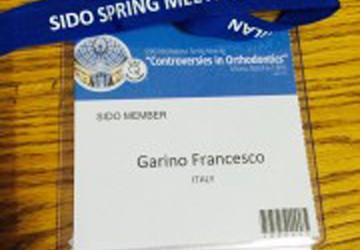 SIDO International Spring Meeting, Milano, 7 marzo 2015