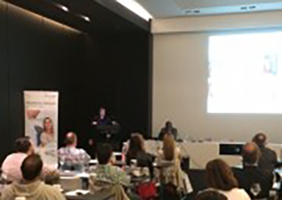 Invisalign Certificate and study club, Thessaloniki Greece, October 2-3, 2015