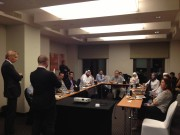 Invisalign Certification & Study Club; Dubai, Emirati Arabi, 9-10 ottobre 2013