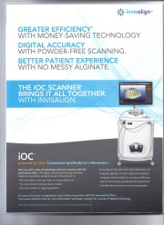 scanner IOC su American Journal of Orthodontics