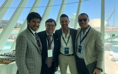 1 Scientific Symposium Invisalign, Valencia, 29 giugno 2019